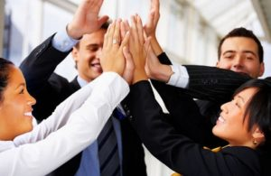What successful employee, manager, sales, and businessperson have in common?