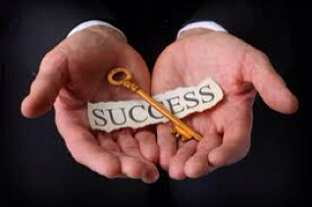 Get a crucial key to success in any business.