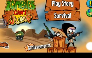 Learn how to get fun and get success in this zombie shooting and make great achievement in life and business