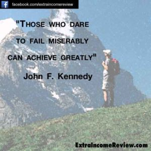 Tips by John F Kennedy US president to get more success for you